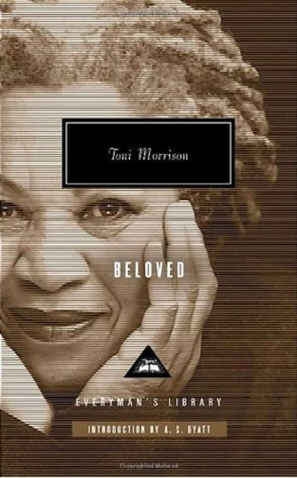 The most influential American author of her generation, Toni