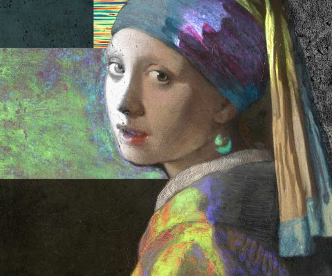 The truths beneath the surface: Researchers reveal more secrets of Vermeer's Girl with a Pearl Earring