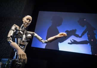 'AI: More Than Human' – past, present, future, and an exhibition you should check out