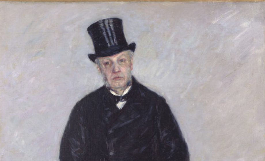 Musée d'Orsay receives paintings that once belonged to Gustave Caillebotte's bulter