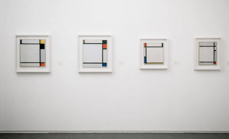 City of Krefeld rejects claims to Mondrian paintings