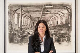 Goodman Gallery to expand to London