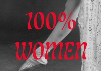 '100% Women' will feature women only in a year-long programme at Richard Saltoun Gallery