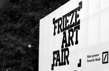 Frieze London and Masters to move online in October