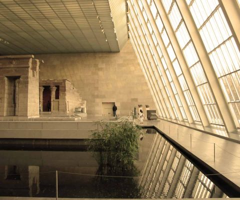 The Met re-visits gifting policies in light of lawsuits involving the Sackler family