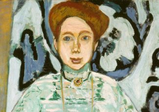 Lawsuit concerning ownership of a Matisse rejected by Supreme Court