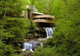 Frank Lloyd Wright buildings added to UNESCO World Heritage Sites
