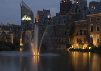 The Hague to begin tribunal to specially handle art disputes
