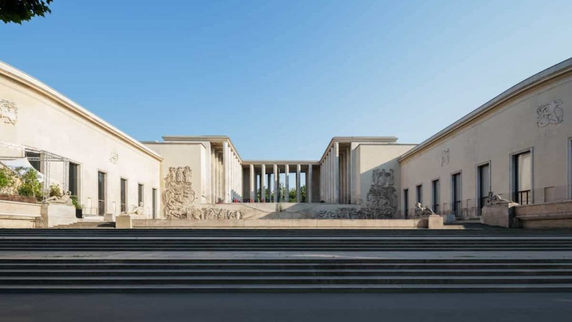 Une pétition pour rouvrir les musées