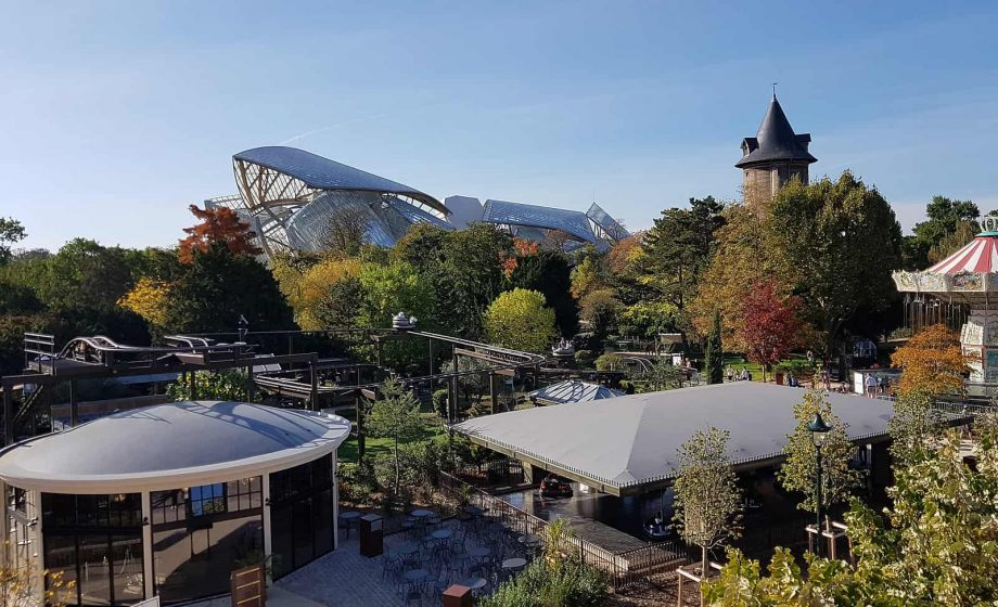 Plus d'un million de visiteurs à la Fondation Louis Vuitton en 2019