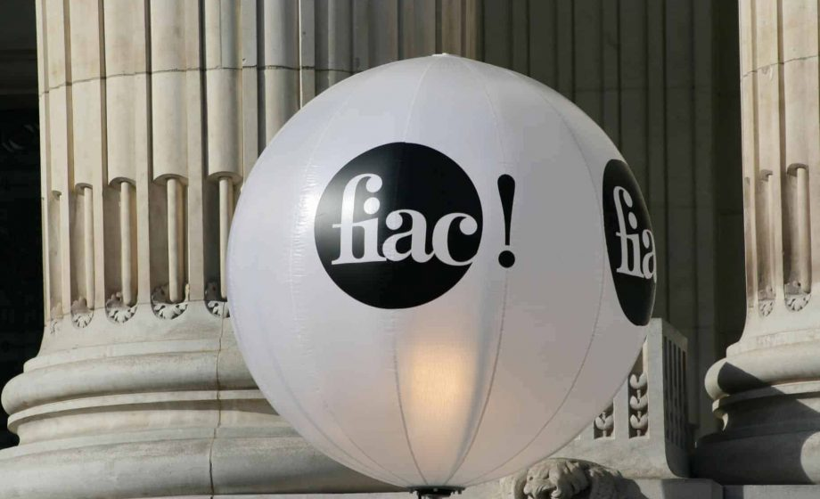 6 Must-see Shows in Paris during FIAC