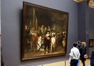 Rembrandt's 'Night Watch' To Be Restored in Public (and on Live Stream)