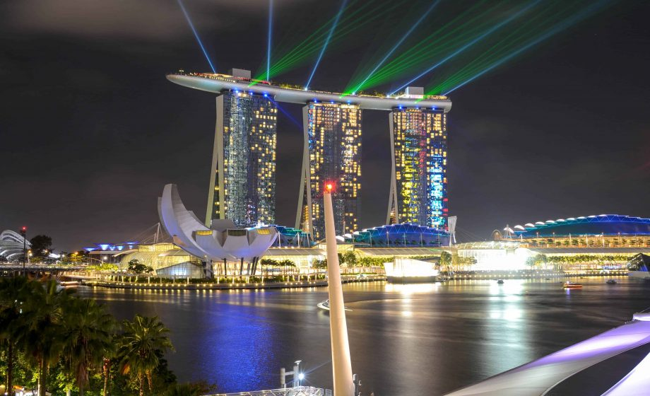 Art Stage Singapore in hindsight