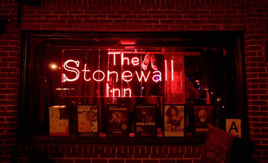 Five exhibitions in NYC celebrating the 50th anniversary of the Stonewall Uprising even after Pride month is over