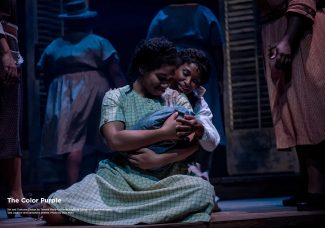 Shades of Hope- The Colour Purple at Neptune Theatre