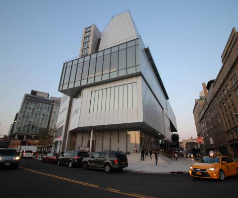 Whitney faces backlash for now cancelled exhibition that included works bought in fundraisers