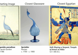 MIT develops AI that identifies similarities between unrelated artworks, spanning centuries, artists, and mediums