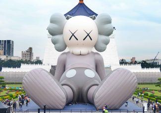 Has KAWS reached peak market? Sotheby's to sell 25 works from the collection of Ryan Brant