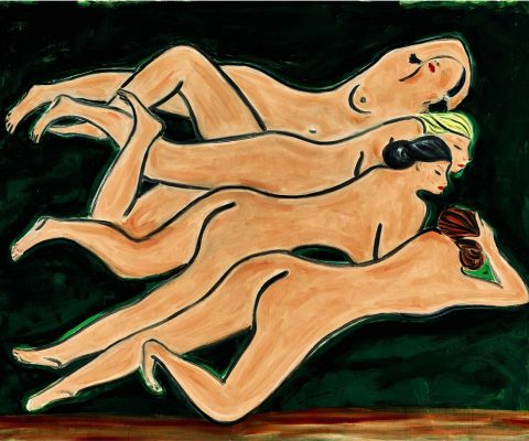 How Sanyu, the Chinese-French Modernist, became a market sensation