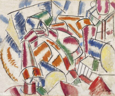 Christie's Impressionist and modern art sale in London disappoints