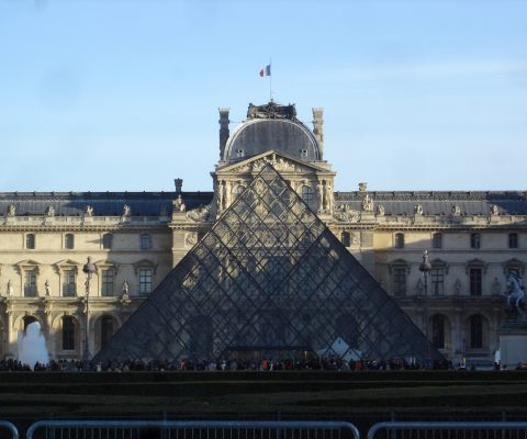 Louvre strikes Sackler name from gallery and website