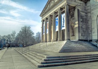 Baltimore Museum of Art to collect works by women artists only in 2020
