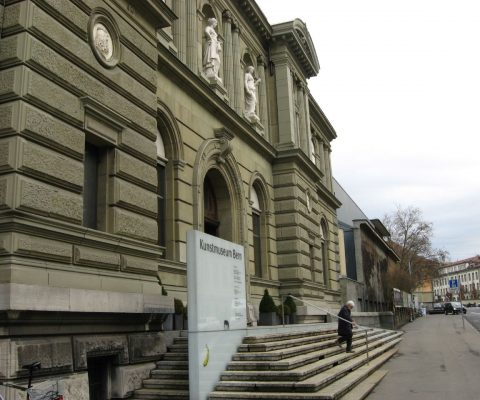 Survey of Swiss museums finds vast underrepresentation of women artists over the last decade