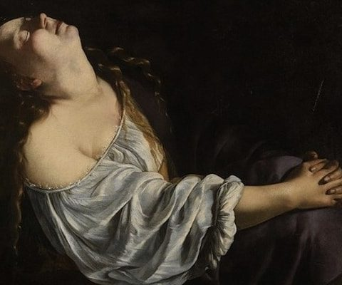 Artemisia Gentileschi cements her place among the Old Masters boys' club with latest record-breaking auction sale