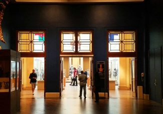 Highlighting diversity amongst collections: new report takes closer look at 18 major US museums