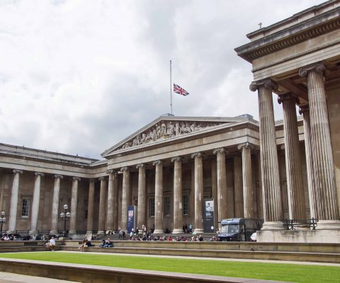 Jamaica calls on British Museum to return artefacts