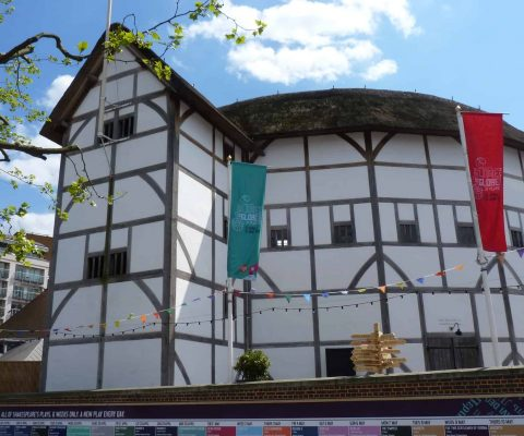 Shakespeare's Globe Theatre faces potential closure