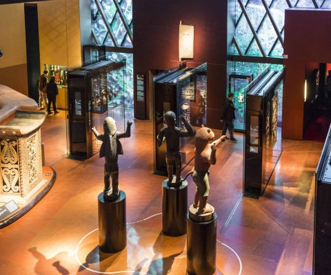 French National Assembly approves restitution bill to return 26 artefacts to Benin and Senegal