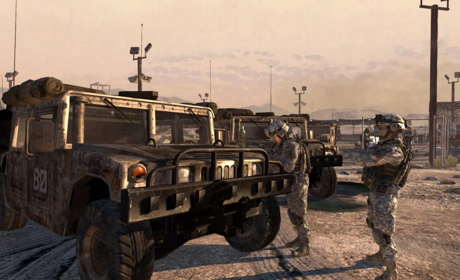 New York judge declares Call of Duty to be art