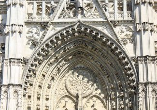 Church volunteer arrested for setting fire to 15th century Gothic cathedral in France