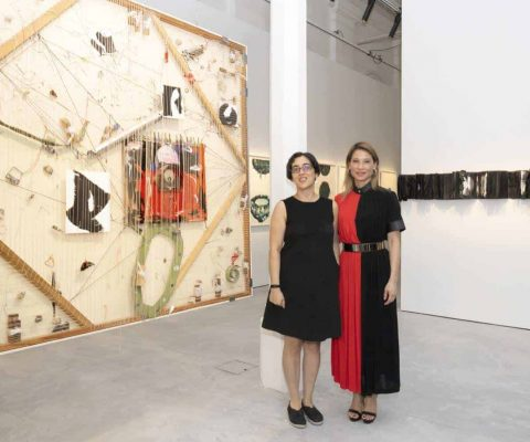 Singapore exhibition features an unexpected star