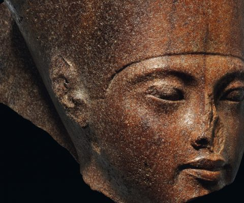 Despite Egyptian protests, sculpture of Tutankhamun sells for £4.7 million