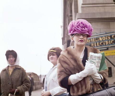 After years of legal fights, Vivian Maier comes to London