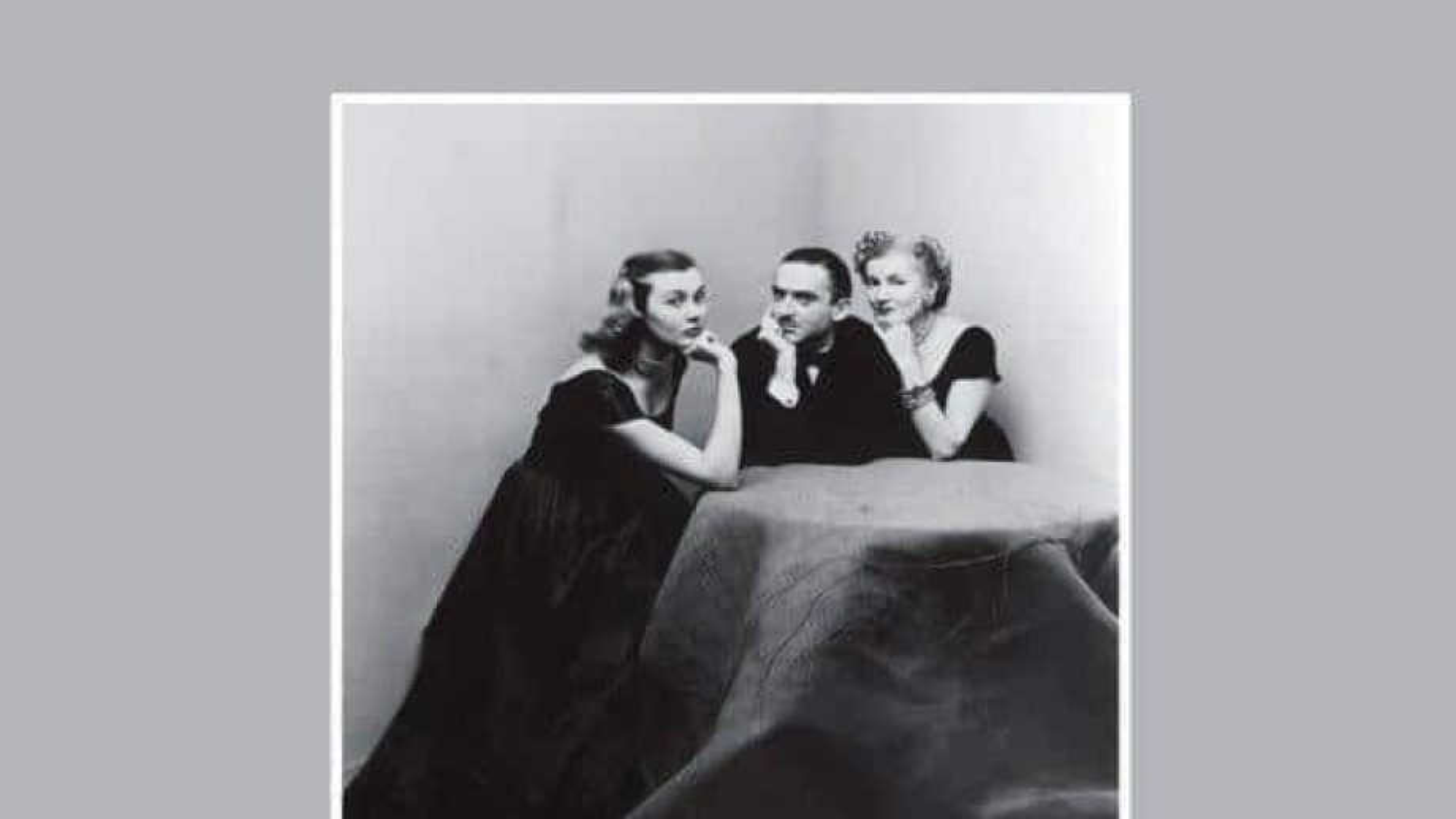Francine du Plessix Gray (1933–2019)