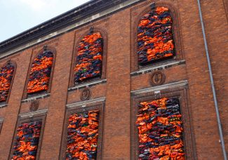 Ai Weiwei wins case against Volkswagen for the use of his work against his will