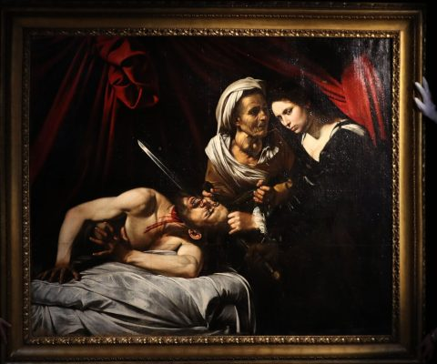 From Attic to Auction: The Journey of the Lost Caravaggio