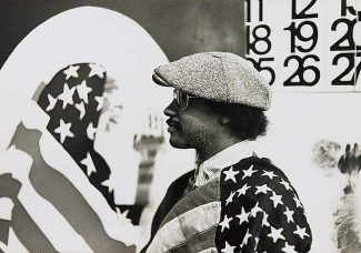 David Hammons' first solo show in 45 years set for May