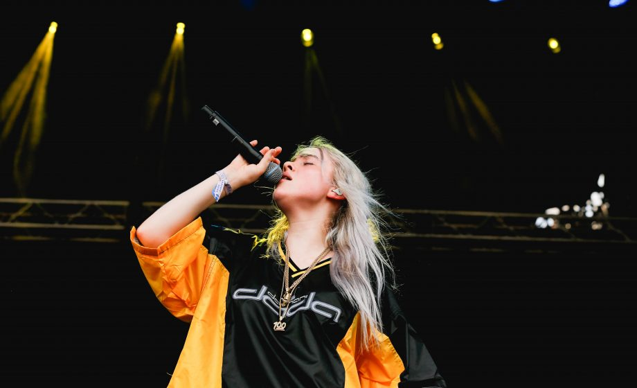 Billie Eilish accused of stealing artists work, pulls clothing line from website