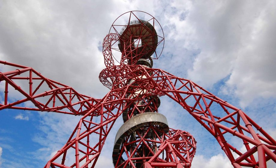 'ArcelorMittal Orbit' slides into £13 million of debt