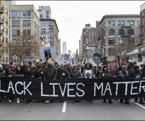 Black Lives Matter Launches a New Cultural Initiative to Showcase the Work of African-American Artists