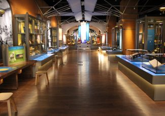 Oxford professor allegedly stole items that are now at the Museum of the Bible