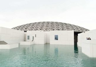 Louvre Abu Dhabi Construction Company Declares Bankruptcy
