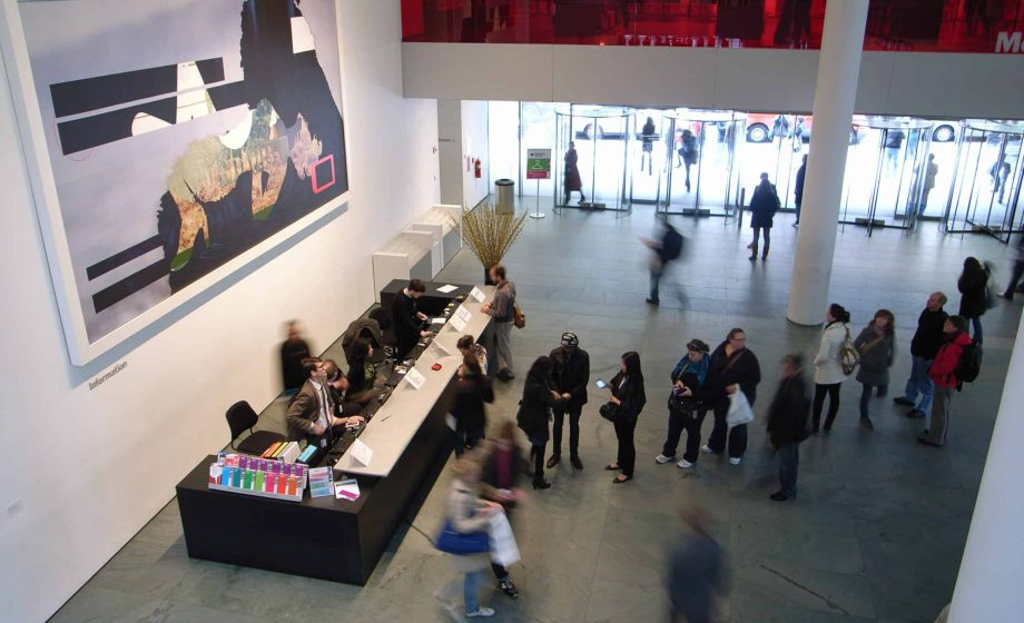 NEA releases survey of how adults in America interact with the arts