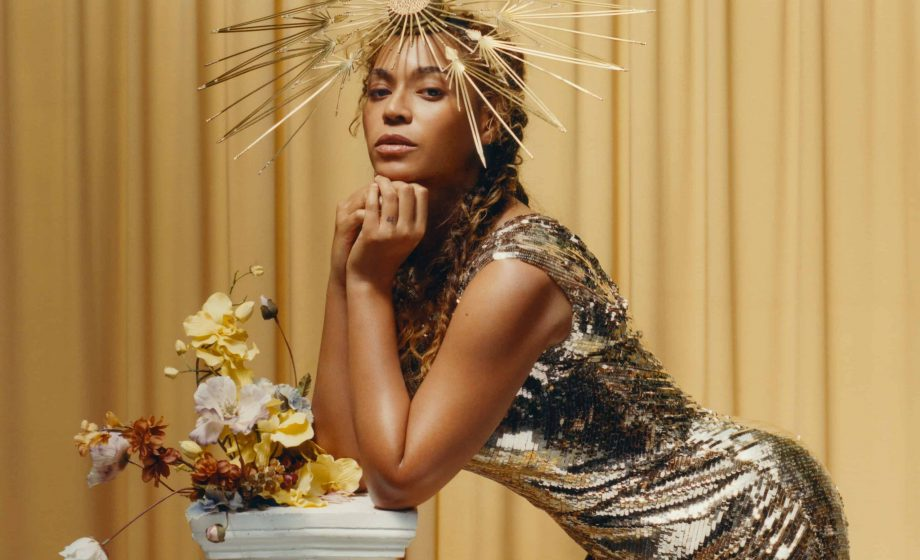 Mitchell Tyler's photo of Beyoncé acquired by Smithsonian