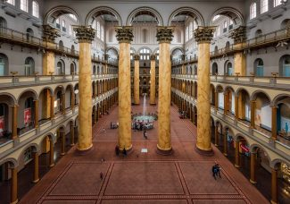 Museum Day means free admission to hundreds of US museums (and it's tomorrow!)