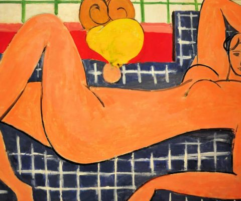 Baltimore Museum of Art announces a center dedicated to Henri Matisse